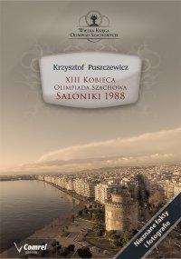 XIII Kobieca Olimpiada Szachowa - Saloniki 1988