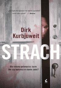 Strach - Dirk Kurbjuweit - ebook