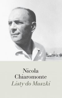 Listy do Muszki - Nicola Chiaromonte - ebook