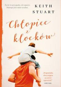 Chłopiec z klocków - Keith Stuart - ebook