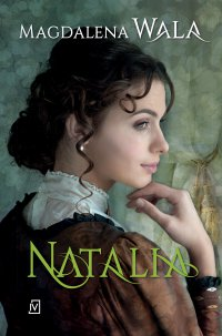 Natalia - Magdalena Wala - ebook