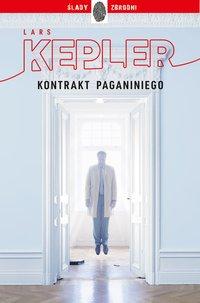 Kontrakt Paganiniego - Lars Kepler - ebook