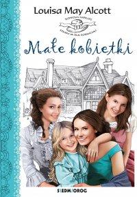 Małe kobietki - Louisa May Alcott - ebook