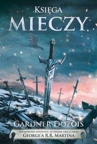 Księga mieczy - Dozois Gardner - ebook