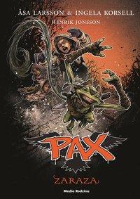 Pax.Zaraza