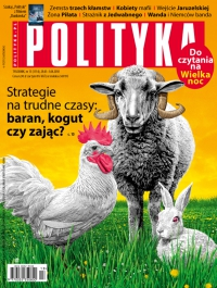 Polityka nr 13/2018