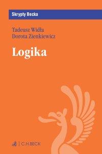 Logika - Tadeusz Widła - ebook