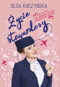 Życie stewardesy, czyli o tym, jak mierzyć wysoko i przekraczać granice