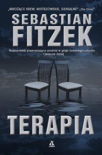 Terapia - Sebastian Fitzek - ebook