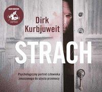 Strach - Dirk Kurbjuweit - audiobook