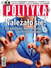 Polityka nr 14/2018