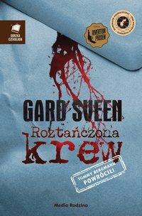 Roztańczona krew - Gard Sveen - ebook