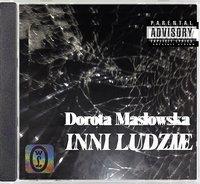 Inni ludzie - Dorota Masłowska - ebook
