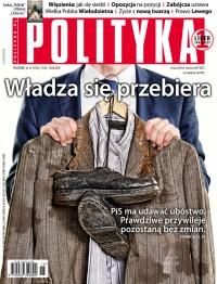 Polityka nr 15/2018