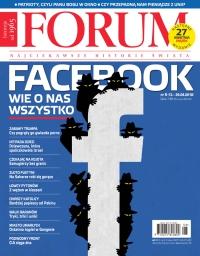 Forum nr 8/2018