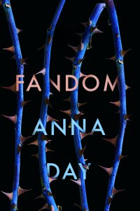 Fandom - Anna Day - ebook