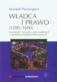 Władca i prawo (1200-1600)
