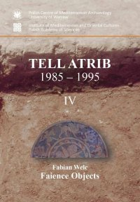 Tell Atrib 1985-1995 IV