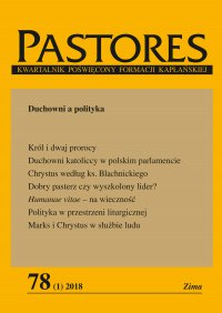 Pastores 78 (1) 2018 - Opracowanie zbiorowe - eprasa