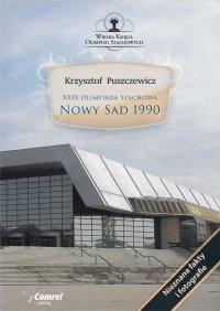 XXIX Olimpiada Szachowa - Nowy Sad 1990