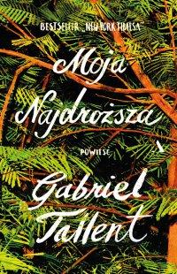 Moja najdroższa - Gabriel Tallent - ebook