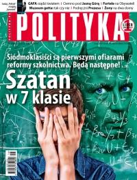 Polityka nr 16/2018