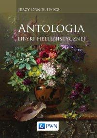 Antologia liryki hellenistycznej
