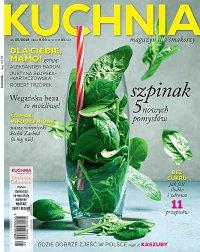 Kuchnia 5/2018 - Opracowanie zbiorowe - eprasa