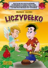 Liczydełko - Waldemar Maziński - ebook