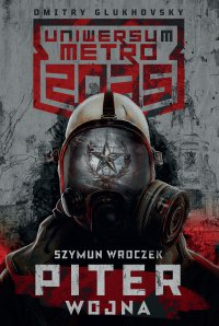 Piter. Wojna - Szymun Wroczek - ebook