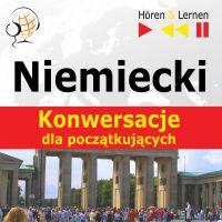 Niemiecki Konwersacje dla początkujących