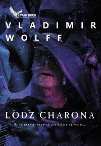 Łódź Charona - Vladimir Wolff - ebook
