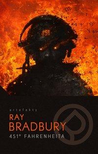 451 stopni Fahrenheita - Ray Bradbury - ebook