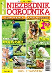 Niezbędnik Ogrodnika 2/2018 - Opracowanie zbiorowe - eprasa