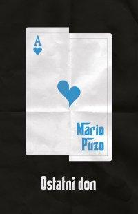 Ostatni Don - Mario Puzo - ebook