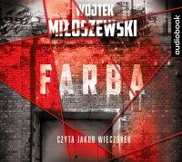 Farba - Wojtek Miłoszewski - audiobook