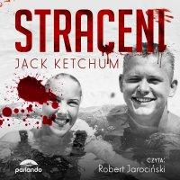 Straceni - Jack Ketchum - audiobook