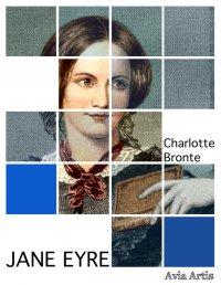 Jane Eyre - Charlotte Bronte - ebook