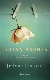 Jedyna historia - Julian Barnes - ebook