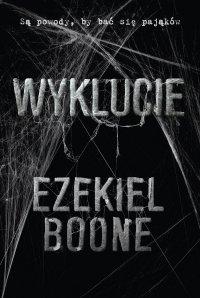 Wyklucie - Ezekiel Boone - ebook