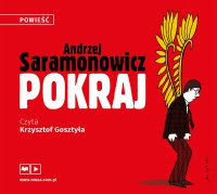 Pokraj - Andrzej Saramonowicz - audiobook