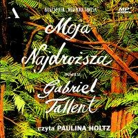 Moja najdroższa - Gabriel Tallent - audiobook