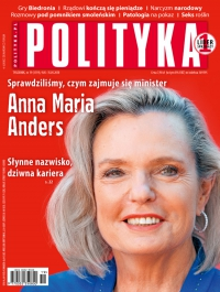 Polityka nr 19/2018
