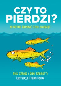 Czy to pierdzi? - Nick Caruso - ebook