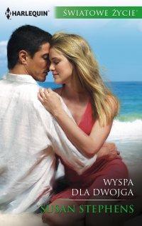 Wyspa dla dwojga - Susan Stephens - ebook
