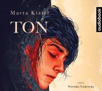 Toń - Marta Kisiel - audiobook