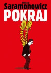 Pokraj - Andrzej Saramonowicz - ebook