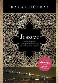 Jeszcze - Hakan Gunday - ebook