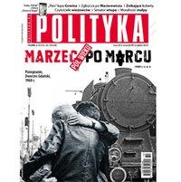 AudioPolityka Nr 10 z 7 marca 2018 roku