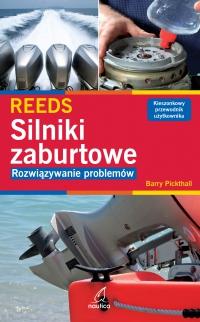 Silniki zaburtowe. Rozwiązywanie problemów - Barry Pickthall - ebook